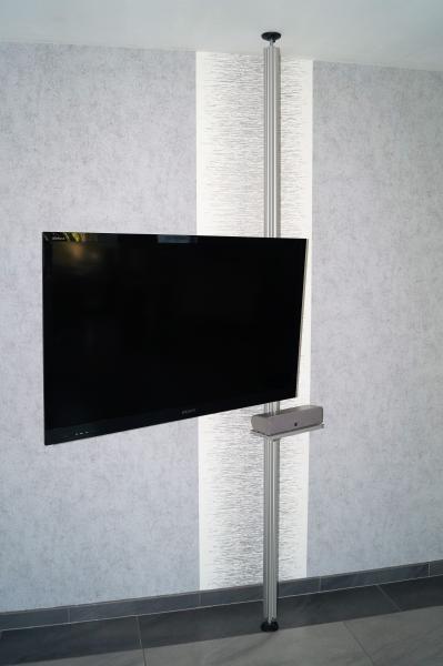 TV-Lift, Zubehör TV Halterung (Schlitten)
